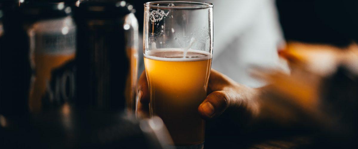 Brick West Brewery