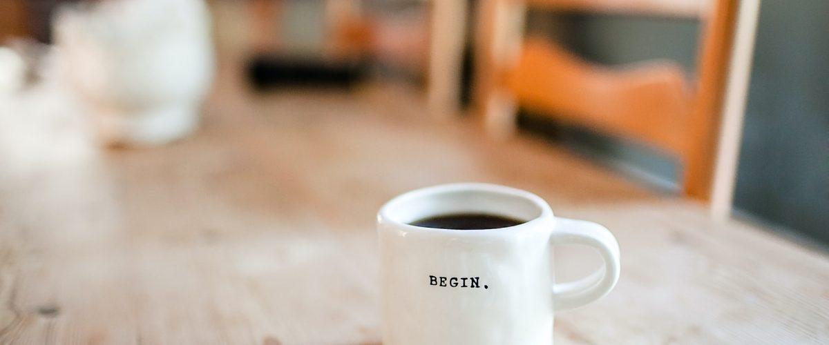 Ladder Coffee & Toast
